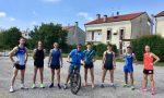Corritreviso Virtual Run parla siciliano. Ma tra le donne dominio assoluto di Ponzano