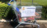 Spesa solidale: raccolti 150 chili di prodotti a maggio nel Quartiere Abruzzo