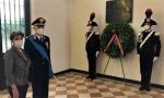 Carabinieri, 206° anniversario della fondazione: la cerimonia al Comando provinciale di Treviso – FOTO