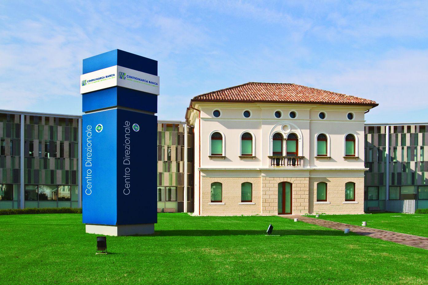 CentroMarca Banca, aumentato del 300% il credito a famiglie e imprese