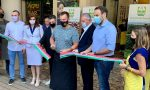 Treviso, nuovo Agribar di piazza Giustinian: stamattina l'inaugurazione