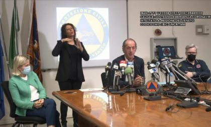 """Lezioni ed elezioni, Zaia: """"In Veneto dovevamo riaprire le scuole, abbiamo sbagliato"""""""