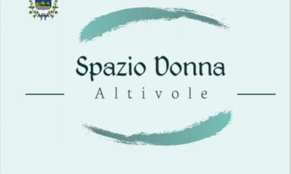 """Altivole: parte martedì lo Sportello Donna """"C'è spazio per tutte"""""""