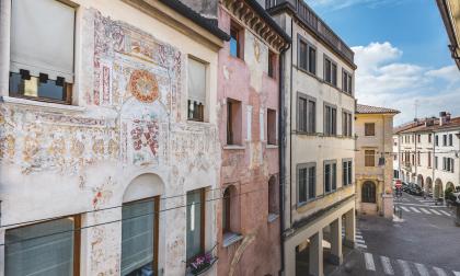 """Treviso Urbs Picta: arriva """"Coloramisù"""", il progetto per farla rivivere"""