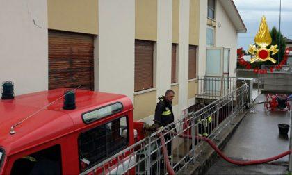 Aggiornamento maltempo Treviso e provincia: almeno 40 interventi dei Vigili del fuoco – GALLERY