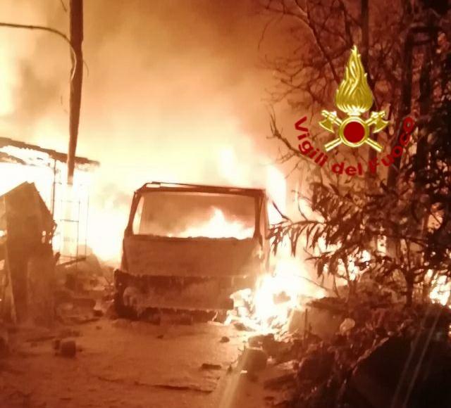 Incendio Paese, trovato il secondo corpo: due donne morte. Ecco chi sono