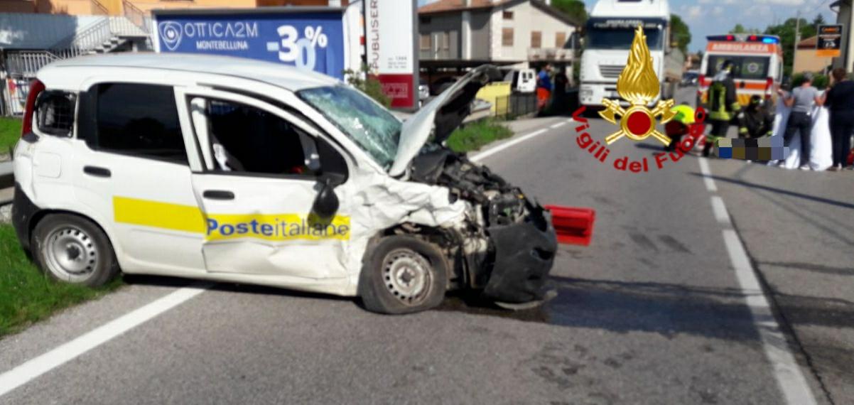 Postina Montebelluna morta, al volante della Porsche c'era Ermanno Boffa