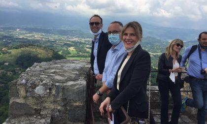 Rocca di Asolo, riapre il monumento simbolo del territorio – GALLERY
