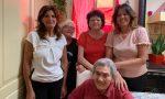 Montebelluna, che festa per i 100 anni di nonna Rosa Bedin! – FOTO