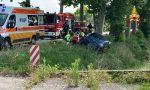 Tragedia Maser, esce di strada e si schianta contro l'albero: 69enne di Caerano deceduta