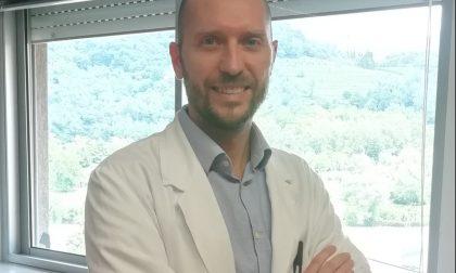 Ospedale Vittorio Veneto, il dottor Andy Bertolin nominato primario dell'otorinolaringoiatria