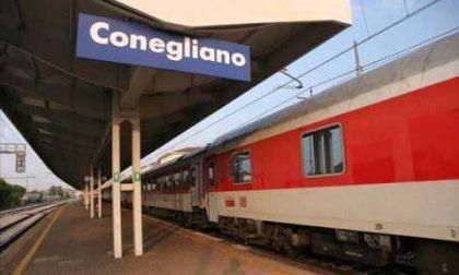 Stazione di Conegliano, non paga il biglietto e scappa: 28enne arrestata. Era ricercata per furto