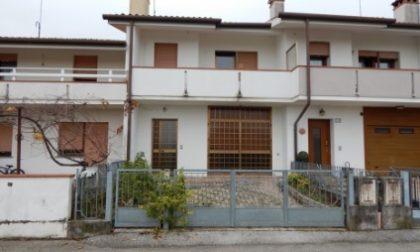 Asta pubblica Pederobba: in vendita unità immobiliare in località Covolo