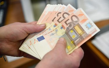 Crisi Covid, ciascun veneto ha perso 2870 euro di reddito in un anno