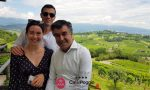 """Aurora Ramazzotti visita le Colline del Prosecco: """"Che meraviglia!"""""""