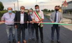 """Asfaltature Resana, via Roma riaperta al traffico: """"Grande lavoro di squadra"""" – FOTO"""