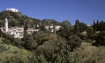 Promozione del borgo attraverso gli scatti fotografici: Asolo partecipa a Wiki Loves Monuments
