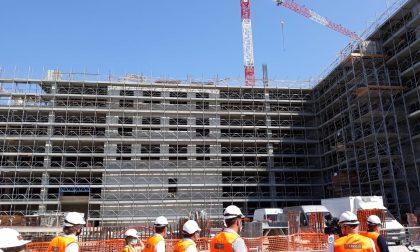 Ospedale di Treviso: ecco le caratteristiche di un progetto ambizioso