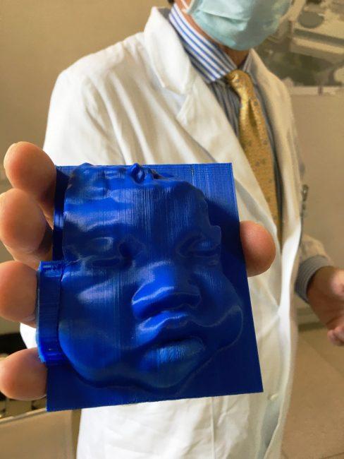 Diagnostica prenatale per genitori ciechi, nuovo servizio all'avanguardia all'ospedale di Conegliano