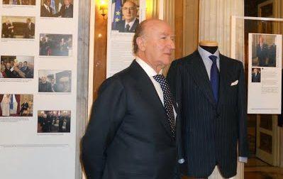 """Asolo ricorda il maestro Daniele Berdusco: """"Grande sarto ma soprattutto uomo di spessore"""""""