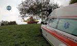 Sgambata finita in tragedia a San Zenone: cicloamatore 78enne finisce nel fosso e muore