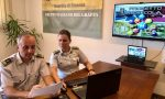 Fatture false per sponsorizzazioni nel ciclismo: denunciato un 38enne di Vedelago