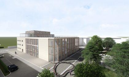 Nuovo teatro Montebelluna, svelato il progetto preliminare – GALLERY