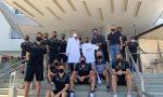 """Pordenone calcio: dopo la vittoria tamponi per tutti al """"Giovanni XXIII"""" di Monastier – VIDEO"""
