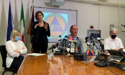 """Focolai Covid in Veneto, Zaia: """"Sono 45, oggi ordinanza che proroga tutte le misure"""""""