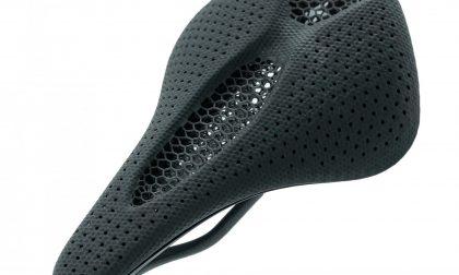 Ciclismo, la nuova sella in carbonio che fa impazzire gli appassionati è made in Treviso