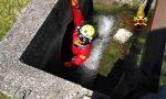 Santa Lucia di Piave, sommozzatori e droni in azione: ancora nessuna traccia di Dota – VIDEO