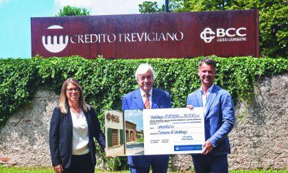 Studenti meritevoli Vedelago, borse di studio per 91 residenti grazie al sostegno del Credito Trevigiano