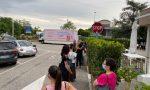 Fraccaro Cafè, la pioggia non ferma la prevenzione: oltre 45 donne registrate per lo screening mammografico gratuito
