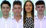 Liceo Levi Montebelluna, sono 41 i centini 2020! – TUTTE LE FOTO