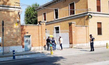 Ex Caserma Serena: negativizzati altri 54 migranti e 8 operatori