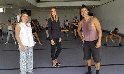 """Concluso il 34esimo """"Stage Internazionale"""" di Progetto Danza, uno dei principali stage di danza in Europa"""