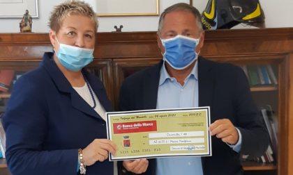 Il Comune di Volpago dona i proventi di un concerto all'ospedale Ca' Foncello