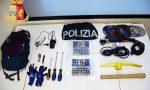 Tentata truffa alla 90enne con fuga, il rocambolesco inseguimento finisce nel canale: arrestato il complice