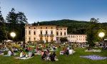 Calici di Stelle torna lunedì a Villa Cedri: con un'ascendenza dantesca per ripartire