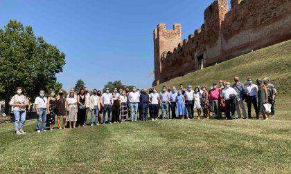 Presentate ufficialmente le quattro liste a sostegno del candidato sindaco Stefano Marcon