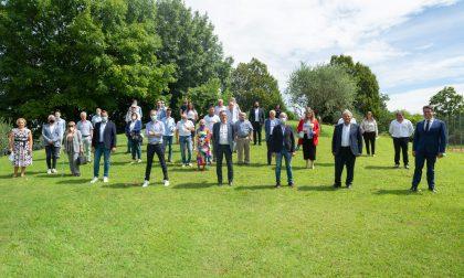 """Elezioni comunali Castelfranco 2020, partita la corsa alla riconferma di Marcon: """"Con me una grande squadra"""" – VIDEO"""