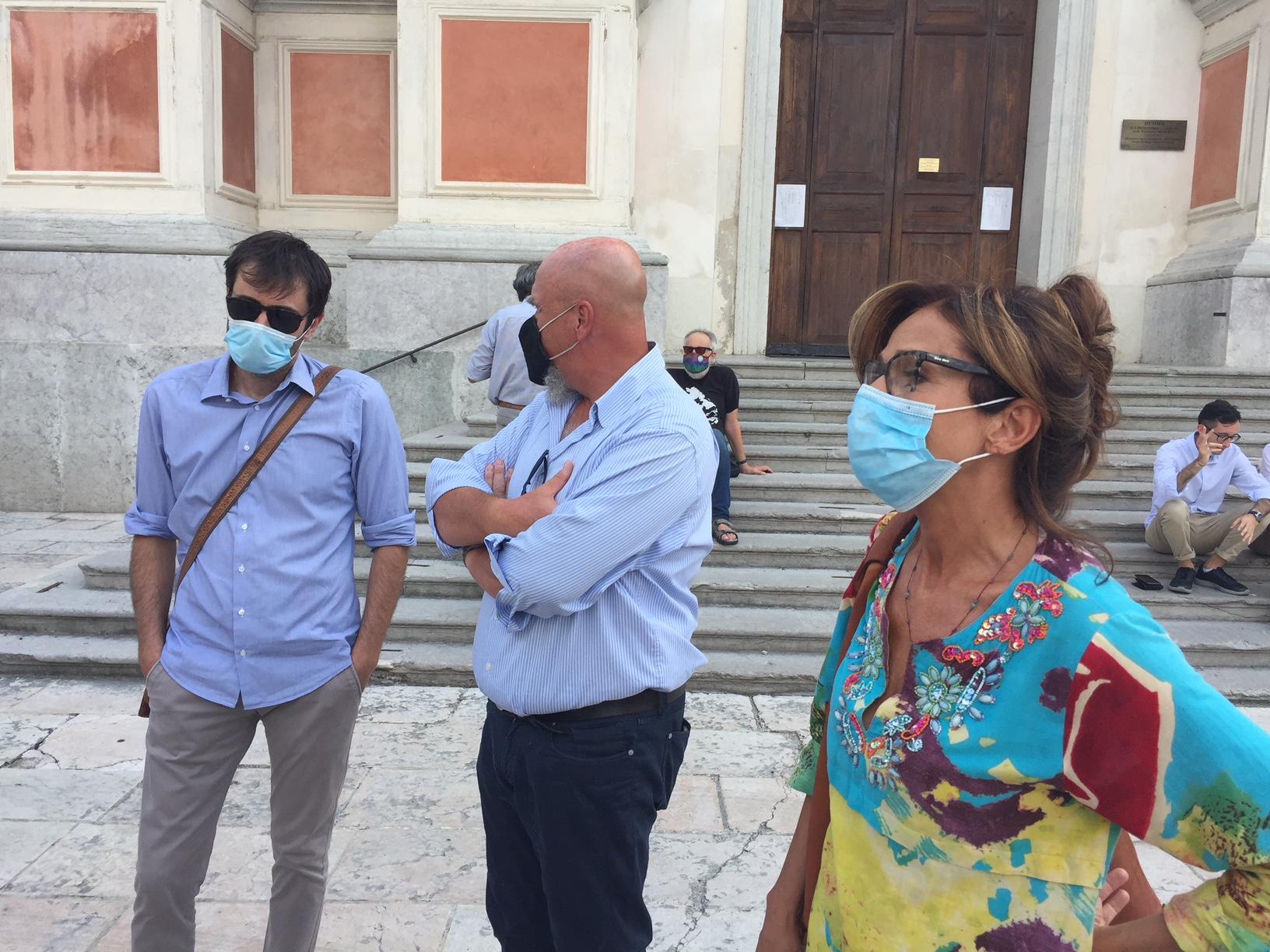 """Castelfranco Merita presenta la sua squadra: """"Progetto che parte da lontano"""""""