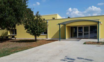 Plesso scolastico Saccardo: mensa adibita a due aule per riprendere le attività in sicurezza