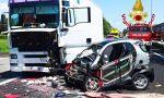 Schianto Pontebbana, morta 32enne: l'amica al volante non aveva mai preso la patente!