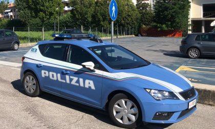 Rapina aggravata in via Castellana: due pregiudicati in manette