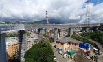 Ponte Morandi, ditta trevigiana coinvolta nella ristrutturazione dell'elicoidale: toglierà dal blocco i genovesi diretti a Milano – FOTO