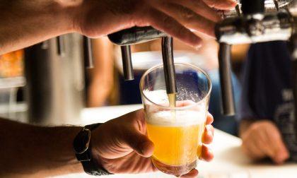 Titolare senza mascherina somministra bevande ai clienti, sanzionato e chiuso il bar per 5 giorni