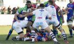 Benetton Rugby vs Zebre Rugby: il match verrà disputato a porte chiuse