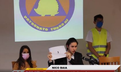 """Parrocchia di Oderzo, ragazzi in diretta """"come Zaia"""" per promuovere il grest – VIDEO"""