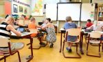 Screening personale scolastico: il test sierologico rapido si potrà fare su base volontaria